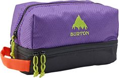 BURTON Low Maintenance Toiletry Kit Grape Crush Diamond Rip Medium >>> Find out more about the great product at the image link. This is an Amazon Affiliate links.