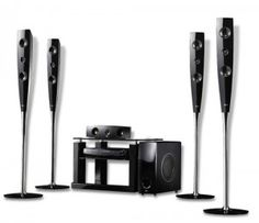 Lights Camera Action The Perfect Home Theatre System3