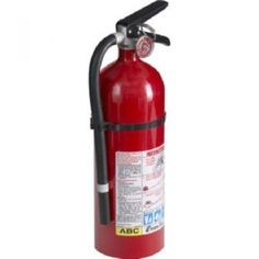 Kidde 21005779 Pro 210 Fire Extinguisher, ABC, 4 lbs, 1 Pack * To view further for this item, visit the image link. (This is an affiliate link) Fire Extinguisher Training, Kidde Fire Extinguisher, Safety Meeting, Types Of Fire, Pressure Gauge, Garage Shop, Tools And Equipment, Automotive Tools, Shopping Hacks
