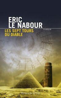 Bienvenue chez: Les sept tours du diable d'Eric LE NABOUR