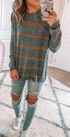 Nice 36 Stunning Fall Outfits Ideas You Should Copy Right Now Spring outfits - Summer outfits - fashion outfits - casual fashion Fall Winter Outfits, Autumn Winter Fashion, Spring Outfits, Fall Outfit Ideas, Winter School Outfits, Winter Clothes, Cozy Clothes, Mens Winter, Winter Beauty