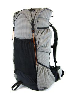 GossamerGear Mariposa 2012 Ultralight Backpack - bought this one!!