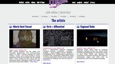 Aural project op MagMart 2017 - news on http://on.dailym.net/2p9jaIX #Amstelveen, #Arlington, #Aural-Hallucination, #Jimmy-The-Peach, #Marlijn-Franken, #Virginia