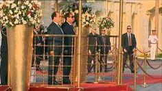 L'armée égyptienne massacre l'hymne national français la Marseillaise - http://www.newstube.fr/larmee-egyptienne-massacre-lhymne-national-francais-la-marseillaise/ #FrançoisHollande, #LArméeÉgyptienne, #LHymneNational, #LaMarseillaise, #Qubba
