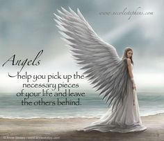 angels-help-you-pick-up-the-necessary-pieces-of-your-life-and-leave-the-others-behind.jpg (736×637)