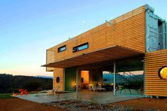 case con materiale di recupero - Cerca con Google