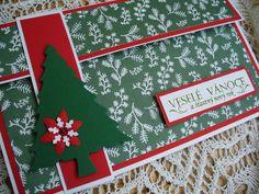 vánoční obálka 9