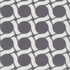 Circles in Metal :: GeoCentric from Cloud9 Fabrics
