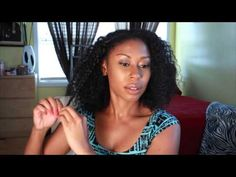 EP #10 Lazy Naturals™: 3 Easy Beach Day Styles for Natural Hair