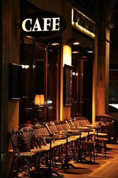 #Cafe #Parisien  #www.frenchriviera.com
