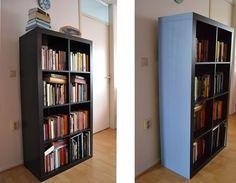 Ikea Möbel lackieren ganz einfach und schnell