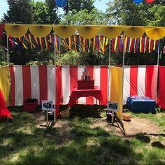 Carnival Booth PVC Frame PLANS - DIY Carnival Booths - Customizable Fair booths - Please read listing details Ideas Circus Party Games, Diy Carnival Games, Carnival Booths, Carnival Birthday Parties, Circus Birthday, Party Themes, Party Ideas, Carnival Ideas, 5th Birthday