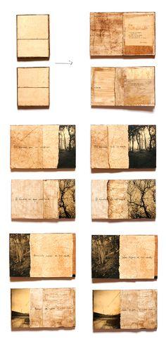 * mientras la escarcha · unique #artist #BOOK · 2020 · Juanan Requena Paper Book, Paper Art, Scripture Study, Book Making, Altered Books, Book Design, Collage Art, Book Art, How To Memorize Things