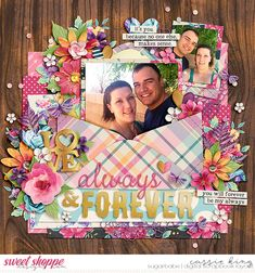 Using Scrap Your Stories: Love by Kristin Cronin Barrow and Studio Flergs   http://www.sweetshoppedesigns.com/sweetshoppe/product.php?productid=38419&cat=983&page=1  and Scrap Your Stories: Love Duo template by Brook Magee  http://www.sweetshoppedesigns.com/sweetshoppe/product.php?productid=38435&cat=983&page=1