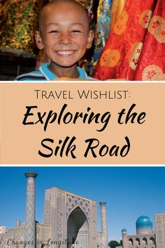 Travel wishlist   Best Mountain Trek The Silk Road  World Expeditions  In the Footsteps of Alexander the Great