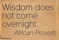 african proverbs | African Proverb Quotes And