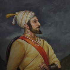 Shivaji Maharaj Painting, Shivaji Maharaj Hd Wallpaper, Lord Shiva Hd Wallpaper, Great King, Indian Paintings, Erotic, Gallery Wall, The Incredibles, History