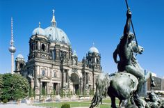 German Cathedral - Berlin