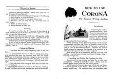 Corona_3_Manual