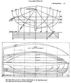 Boat Plans Building