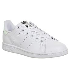 Adidas Stan Smith Cf Black Polka Dot White Hers trainers Office