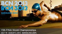 FINA Word championships Open Water, World Championship, Sport, Words, Movies, Movie Posters, Deporte, Films, World Cup