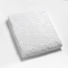 Lennol | MILJA Towel, white (bath and hand towels) Spring Collection, Hand Towels, Mma, Bath, Inspiration, Biblical Inspiration, Bathing, Towels, Bathrooms
