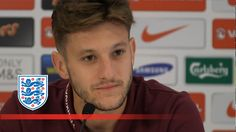 """Adam Lallana feeling """"back to full sharpness"""" after good week for Liverpool #LFC"""