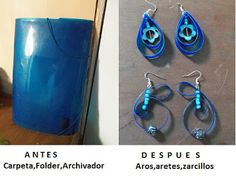 Reciclaje con Artesania