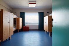 ODDSSON Hostel in Reykjavík by Dodlur   Yellowtrace