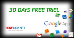 Grow your business with Google Apps. Get a 30 day free trial of #Googleapps for your business. ORDER NOW !!
