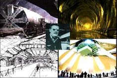 Paul Bennewitz: Colonização Alien e um Esquema de Controle para Subjugar a Raça Humana