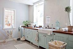 Tvättstuga Foto Helena Strauss