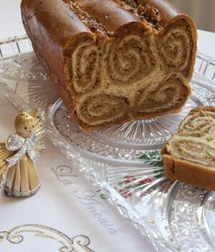 Strudel, Romanian Food, Bread Cake, Sweet Bread, Bread Baking, Peanut Butter, Deserts, Dessert Recipes, Food And Drink
