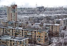 : Bem Vindos à República da Moldávia!A segunda maior cidade do país, Tiraspol, fica na região da Transnístria