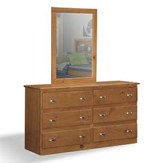 Varsity Pine Kids Furniture Dresser Vcfwishlist
