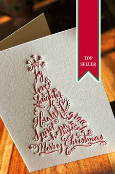 Happy holidays and may all your winters be nuclear letterpress happy holidays and may all your winters be nuclear letterpress greeting card single card pinterest letterpresses m4hsunfo