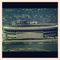 Three Rivers Stadium,emploaded & replaced with HEINZ field!