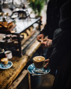 #Coffee