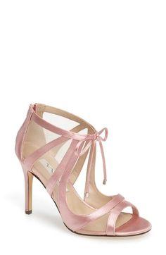 92ccff64156 Cherie Illusion Sandal