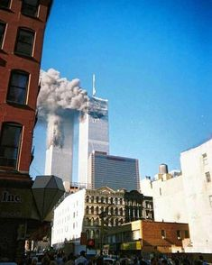 Us History, World Trade Center, Rare Photos, Willis Tower, Istanbul, Rivers, Building, Awesome, Travel