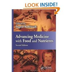 food and medicine book