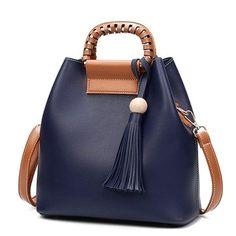 Women Luxury Messenger Bags Leather Handbags High Quality Famous ... bb5875248b08e