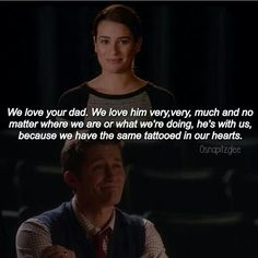 Glee's 100th- Part 2