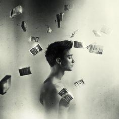 Photography By Attila Kozo