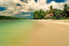 Nanggu Island, Lombok by Jack Firman