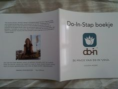 First book written by Claudia Heijdel and published for everybody who's interested in the art of Do-In Yoga. Learn the basics and deepen your practice.