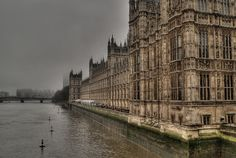 Houses of Parliament.  By mcmillan.michael.