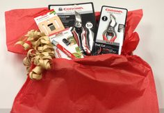 Day 7 gift in the Corona Tools' 12 Days of Christmas Giveaway.