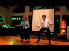 Pretty Cool Mother Son Wedding Dance